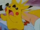 Pikachu PUNCH!!!!