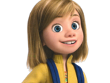 Riley Andersen (Inside Out)
