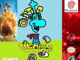 Thomas 2: The Great Escape! (Sega Dreamcast) - Thomas's Dream Team for Nintendo 64 in Daniel Pineda's Version