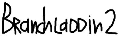 Branchladdin 2