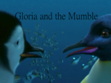 Gloria and the Penguin
