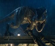 Indoraptor (Jurassic World)