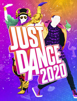 JD2020 Cover