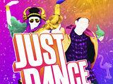 Just Dance 2020 (Cartoon / Anime Characters Edition) (Hamham31 version)