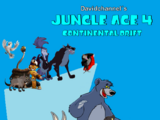 Jungle Age 4: Continental Drift