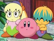 Kirby tiff and tuff seeing