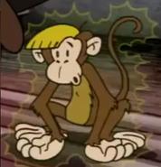 Knd Monkey