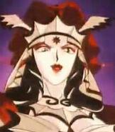 Lady Badiyanu