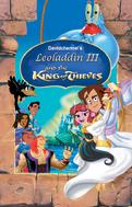 Leoladdin III The King of Thieves (1996)