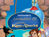 Leoladdin III: The King of Thieves