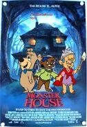 Monster House The BluesRockz Style