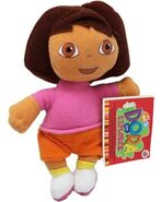 Nick-jrs-dora-the-explorer-miniature-kids-plush-toy-5in