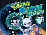 Pokemon Mewtwo Returns (1701Movies Human Style)