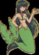 Rina mermaid 1
