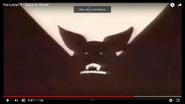 Sesame Street Vampire Bat