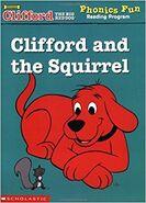 Squirrel (Clifford the Big Red Dog)