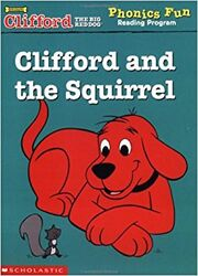Squirrel (Clifford the Big Red Dog)