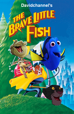 The Brave Little Fish (1987)