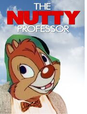 The nutty Professor 397movies style