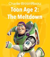 Toon Age 2 The Meltdown (2006; Movie Poster)