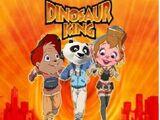 Dinosaur King (DinosaurKingRockz Style)