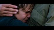 Jesse Greenwood Crying (x2)