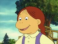 Muffy Crosswire (Arthur)