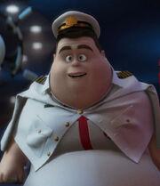 Profile - Captain McCrea