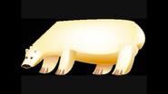 Safari Island Polar Bear