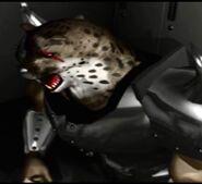 Armor King (Tekken 2)