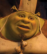 Cookie in Shrek Forever After