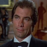 James Bond - Licence to Kill