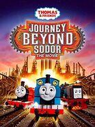 Journey Beyond Sodor 2017