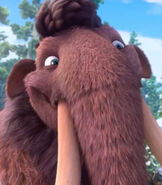 Julian in Ice Age: Collision Course