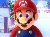 Mario (Megamind)