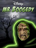 Mr. Boogedy (1986)