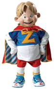 Nick Jr. LazyTown Ziggy 2