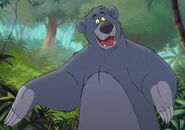 Baloo in The Jungle Book 2 (2003)