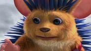 Bobby in Hedgehogs (2016)