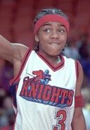 Calvin Cambridge as Chip
