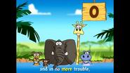 Clean Elephant Clean Giraffe Clean Hippopotamus Clean Lion Clean Monkey