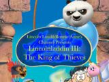 Lincolnladdin III: The King of Thieves (1996)