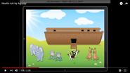 Noah's Ark Dogs Monkeys Elephants Kangaroos