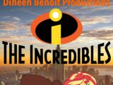 The Incredibles (Dineen Benoit Productions Style)