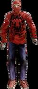 Wrestler Suit (Raimi) from MSM render