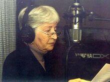 Billie Mae Richards