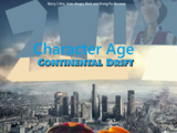 Character Age: Continental Drift (2012)