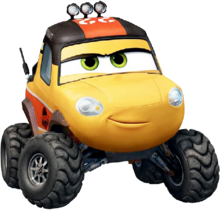 Dynamite in Planes- Fire and Rescue