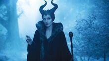Maleficent in Maleficent (2014)