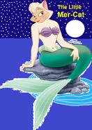 Sawyer as Ariel 1